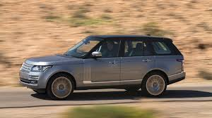 Range Rover 5.0 V8 supercharged Autobiography (2015) review by CAR ...
