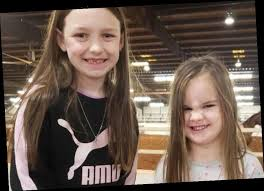 Search for missing sisters, 3 and 9, who were 'abducted in minivan' – The  Sun | theSatoriReport