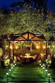 outside lighting ideas. Medium Image For Backyard Lighting Ideas Best On Patio Pretty Outside G