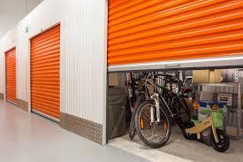Storage Indoor Vs Outdoor Self Storage American Self Storage
