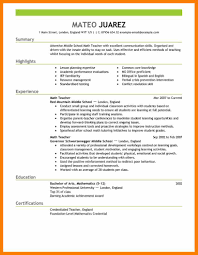 7 Sample Resumes 2017 Hostess Resume