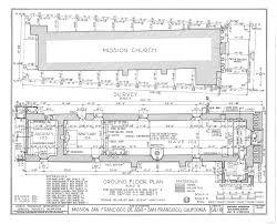 Mission San Juan Capistrano  History Buildings PhotosMission San Diego De Alcala Floor Plan
