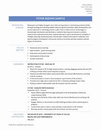 Excellent Substitute Teacher Resume Samples With Additional Sample