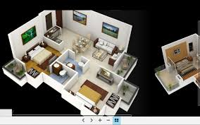 Small Picture Awesome 3d Home Design Contemporary Interior designs ideas