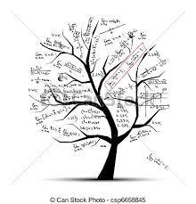 木 デザイン あなたの 数学