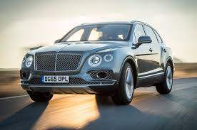 2018 bentley suv. plain suv we hear bentley working on baby suv fastback bentayga throughout 2018  u0027baby and bentley suv