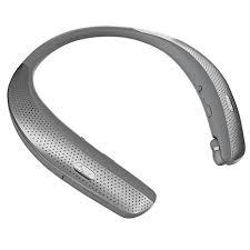 lg earbuds. lg tone studio™ wearable speaker with earbuds lg w
