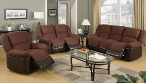 chairs leather room ideas light gray table decor set sofa design white accent rugs brown chair