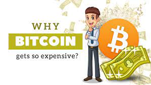 Why is bitcoin valuable ? How Did Bitcoin Get So Expensive Quora
