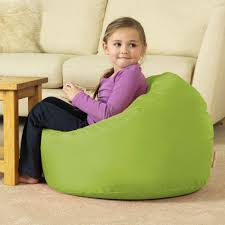 Shop Sale Bean Bags | Cheap Bean Bag | BeanBag Bazaar Lime Kids Classic bean  bag