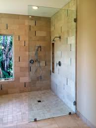 Glass Screens & Panels for Showers & Baths — Shower Doors of Dallas