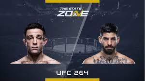 MMA Preview – Ryan Hall vs Ilia Topuria ...