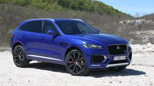 new release jaguar car2017 Jaguar FPace Release Date Price and Specs  Roadshow