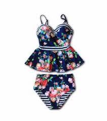 <b>INGAGA</b> 2016 Sexy <b>Bikinis</b> Set <b>High Waist Swimsuit Swimwear</b> ...
