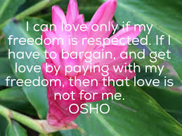 in osho s words lives the possibility of many various interpretations in meaning i really love how life is like that how our minds extracts meaning