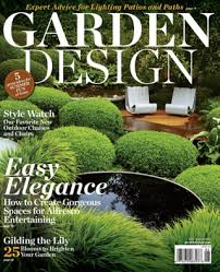 Small Picture Garden Design Magazine Garden Design Ideas