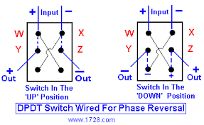dpdt wiring diagram dpdt image wiring diagram dpdt switch wiring diagram wiring diagrams and schematics on dpdt wiring diagram