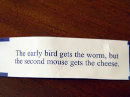40 Best Chinese Fortune Cookies Quotes Sayings About Life