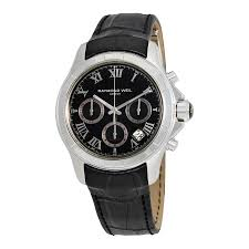 raymond weil watches jomashop raymond weil parsifal automatic chronograph men s watch
