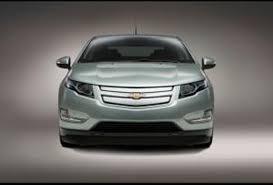 2013 Chevrolet Volt - Not Quite Electrifying