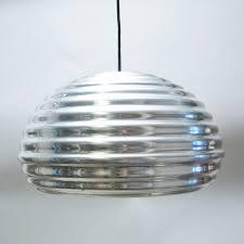 splugen brau hanging lamp by achille giacomo castiglioni pier giacomo castiglioni for flos 1960s