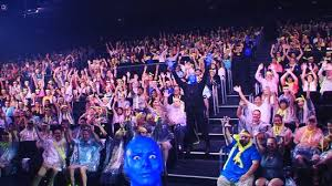 Blue Man Group Las Vegas 2019 All You Need To Know