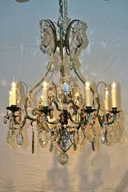 appealing wrought iron chandelier with crystals 20 ironandeliers large candle black
