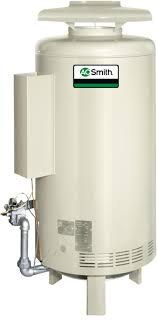 conservationist® burkay® copper coil gas water heaters hi res images