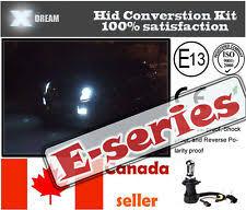 cts e series 2005 05 cadillac cts hid conversion kit xenon 9006