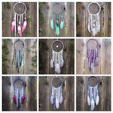 Custom Made Dream Catchers Custom Dream Catcher Dreamcatcher Small Boho Decor Nursery 2
