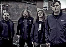 <b>Napalm Death</b> - Encyclopaedia Metallum: The Metal Archives