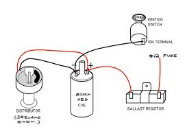 no brainer wiring question ballast resistor '02 general Mallory Ignition Wiring Diagram share this post