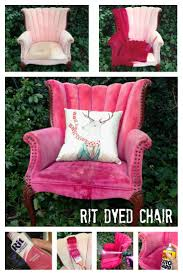 I bought this chair for $30 on CraigsList because I liked the ...