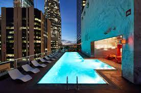 Hotel The Standard, Downtown LA (USA Los Angeles) - Booking.com