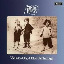<b>THIN LIZZY</b> - <b>Shades</b> Of A Blue Orphanage - Lp 2014 - Mint - $27.71 ...