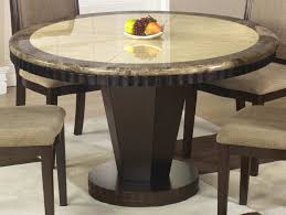 furniture amazing round marble dining table regarding residence home starfin also furniture the newest photograph