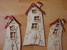 Папье маше: лучшие изображения (120)   Paper clay, Paper ...
