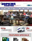 Hopkins Furniture & Appliance Co in Fort Worth TX