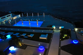 outdoor pool lighting. Impressive Swimming Pool Lights Lighting Ideas And Design Light Of Newest For Areas Outdoor W