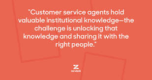 Another Way To Say Customer Service Agile Customer Service Drives Revenue Zendesk Blog