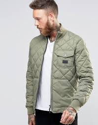 Lee Quilted Jacket Lichen Green | Where to buy & how to wear & ... Lee Quilted Jacket Lichen Green ... Adamdwight.com