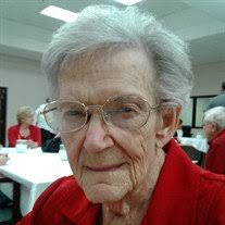Obituary for Audrey Marie Fields | George Brothers Funeral Service