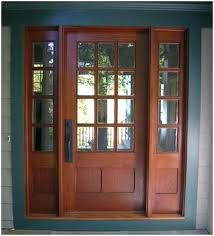 front door with glass panel glass panel front doors a awesome custom wood entry doors yesteryear front door with glass panel