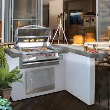 Outdoor Kitchen Designs With Pool Inspiration Outdoor Kitchens You'll Love Wayfair