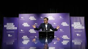 The restrictions will be reviewed regularly to ensure this is especially important as we see friends and family, celebrate together, travel together and move around victoria and australia during the summer. Rita Panahi Daniel Andrews Drop Covid Restrictions And Open Victoria Herald Sun