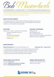 Word 2013 Resume Wizard Lovely Child Care Resume Cover Letter O