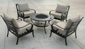 cast aluminum patio chairs. 5 Piece Best Selling Cast Aluminum Outdoor Furniture,BBQ Table And Chair Transport By Sea-in Garden Sets From Furniture On Aliexpress.com | Alibaba Group Patio Chairs O