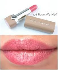 Marc Jacobs New Nudes Sheer Lip Gel in 108 Moody Margot 150.