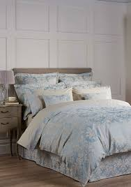 home christy bed linen collection serena duvet cover