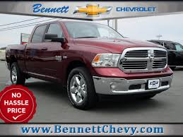 Pre-Owned 2019 Ram 1500 Classic Big Horn Crew Cab Pickup in Egg ...